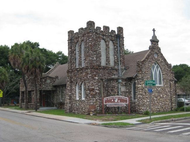 St. James House of Prayer Episcopal Church image. Click for full size.