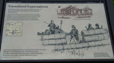 Unrealized Expectations Marker image. Click for full size.