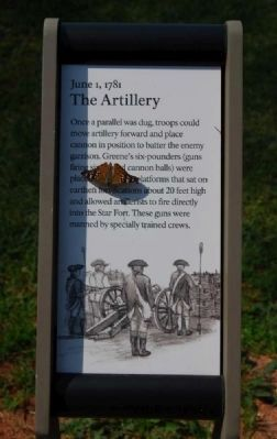 The Artillery Marker image. Click for full size.