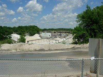 Halquist Quarry image. Click for full size.