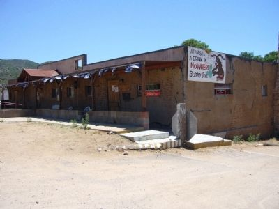 Burro Inn and Bar image. Click for full size.