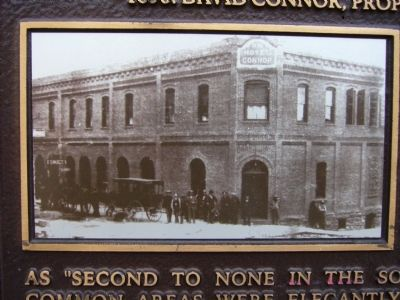 Hotel Connor image. Click for full size.