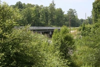 Bridge Over the Black River built 2009 image. Click for full size.