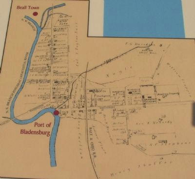 Map of the Town image. Click for full size.