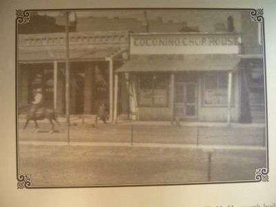Coconino Chop House image. Click for full size.