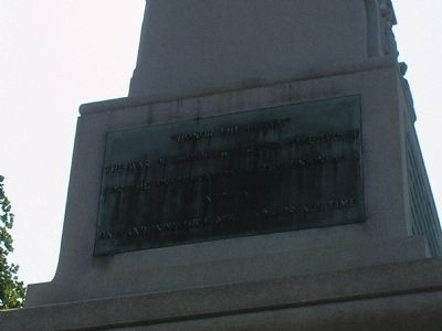 Left of Monument image. Click for full size.