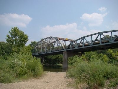 Current Bridge to Romney image. Click for full size.