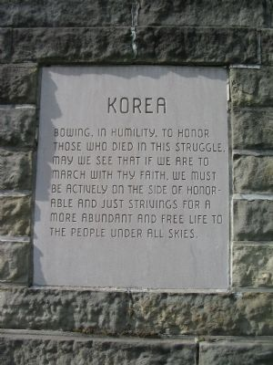 Korea Side image. Click for full size.