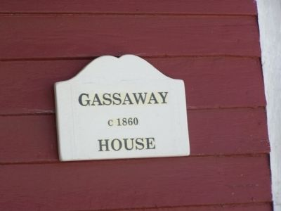Gassoway House image. Click for full size.