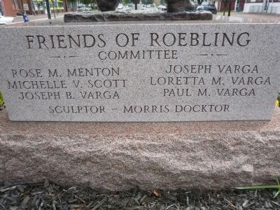Friends of Roebling image. Click for full size.