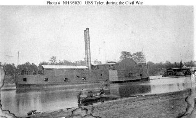 USS Tyler image. Click for more information.