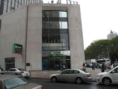 TD Bank on the Corner of Montague Street and Cadman Plaza West image. Click for full size.