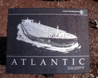 Atlantic Marker image. Click for full size.