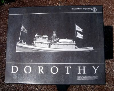 Dorothy Marker image. Click for full size.