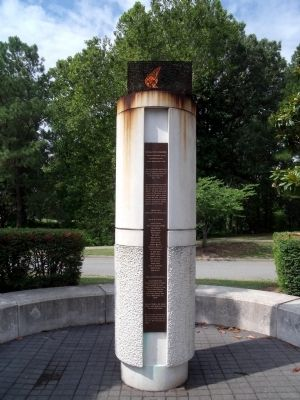Vietnam War Monument image. Click for full size.