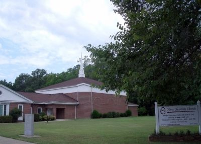 Olivet Christian Church image. Click for full size.