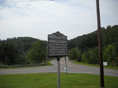 Danbury Marker image. Click for full size.
