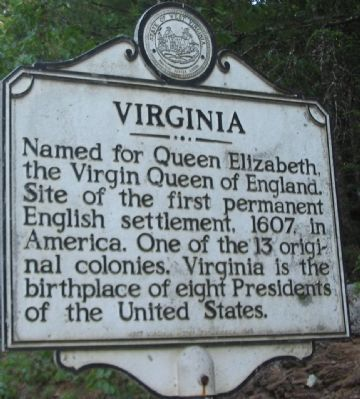 Virginia Side image. Click for full size.