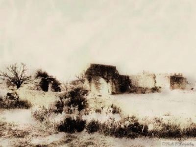 Real Presidio de San Saba image. Click for full size.