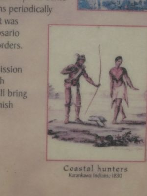 Coastal hunters image. Click for full size.