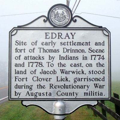 Edray Marker image. Click for full size.