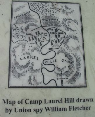 Map of the Camp image. Click for full size.