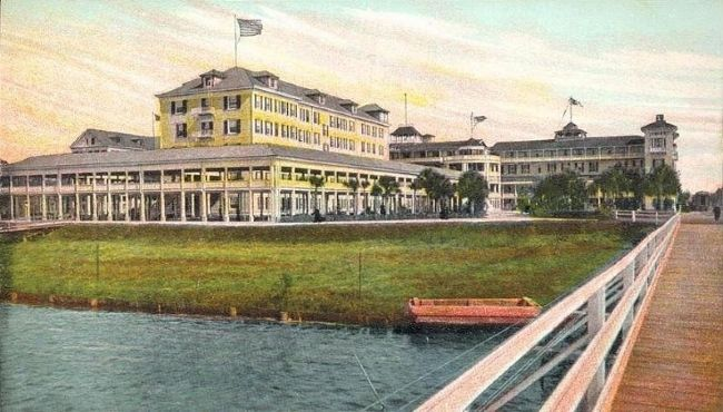 The Hotel Ormond image. Click for full size.