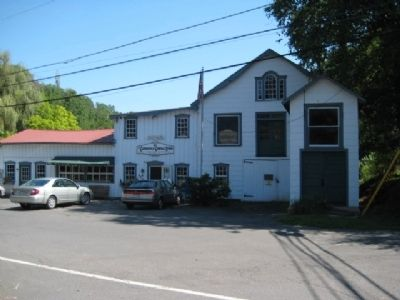 Carversville General Store image. Click for full size.