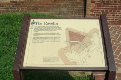 The Ravelin Marker image. Click for full size.