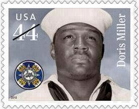 U.S.Postal Service Distinguished Sailor Stamp (2010) image. Click for full size.