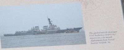 USS Bukeley image. Click for full size.