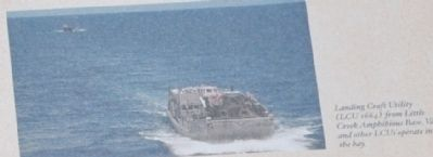 Landing Craft Utility image. Click for full size.