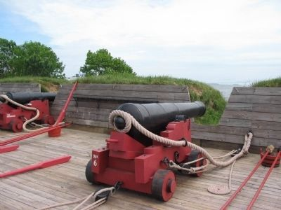 Reproduction Naval Gun image. Click for full size.