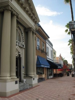 Merchants Bank Building image. Click for full size.