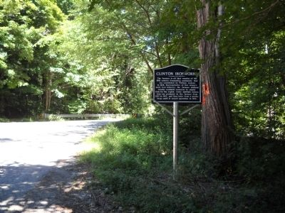 West Milford Marker image. Click for full size.