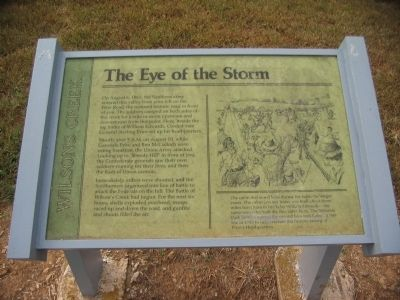 The Eye of the Storm Marker image. Click for full size.