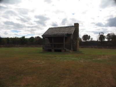 The Edwards Cabin image. Click for full size.