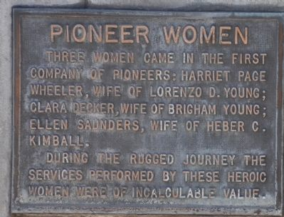 Pioneer Women image. Click for full size.