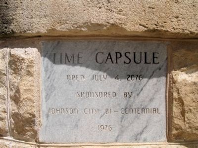 Time Capsule image. Click for full size.
