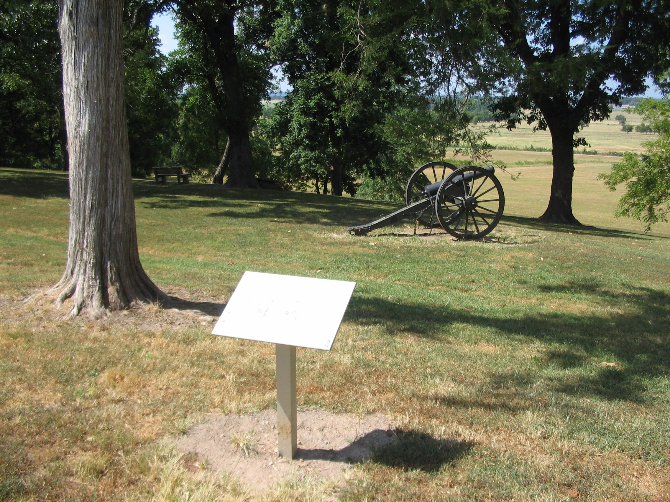 Marker and Reproduction Cannon