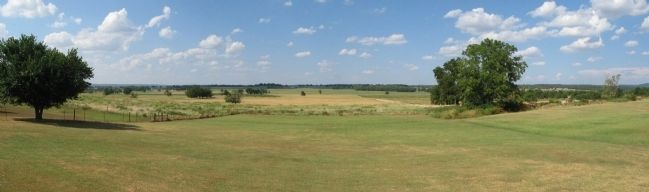 View of the Western Portion of the Battlefield image. Click for full size.