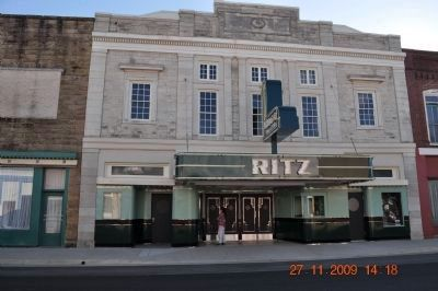 Ritz Theater Sheffield image. Click for full size.
