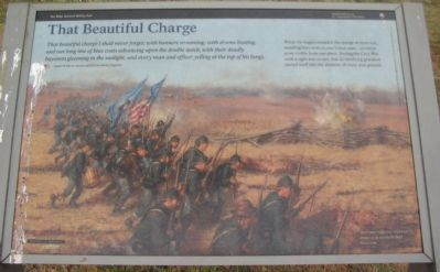 That Beautiful Charge Marker image. Click for full size.