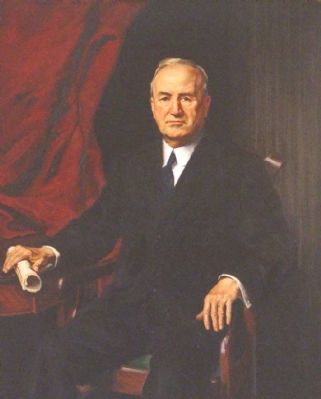 Governor Thomas E. Kilby image. Click for full size.