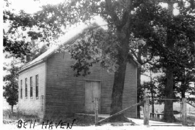 Belle Haven Baptist Church image. Click for full size.