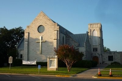 Bethany Lutheran Church image. Click for full size.