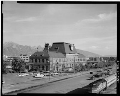Union Station image. Click for more information.