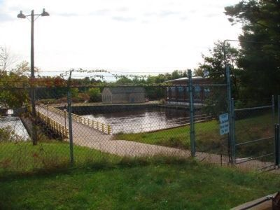 The Hydroelectric Plant image. Click for full size.