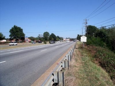 Midlothian Tnpke (facing east) image. Click for full size.