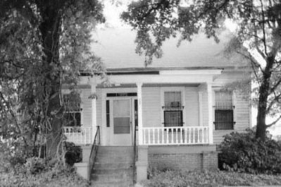 Modjeska Simkins House image. Click for full size.